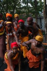 Kigezi Ndoto Musical that toured Europe in  2006