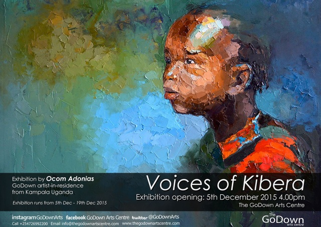 Voices of Kibera